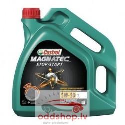 Castrol MAGNATEC 5W30 C3 SS 4L