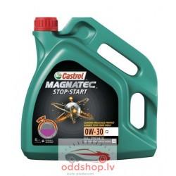 Castrol MAGNATEC 0W30 C2 SS 4L