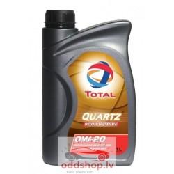 Total QUARTZ 9000 V-D. 0W20 1L