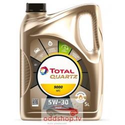 Total QUARTZ 9000 FUTURE NFC 5L