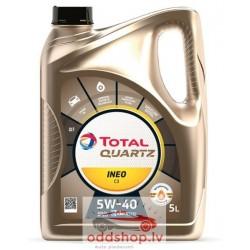 Total QUARTZ INEO C3 5W40 5L