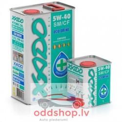 XADO XA ATO 5W40SM 5L 20322