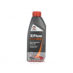 Comma X-FLOW XS 10W40 SEMI. 1L