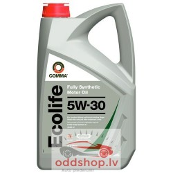 Comma ECOLIFE 5W30 SYNT. 5L