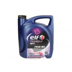 ELF TRANSELF NFP 75W80 5L