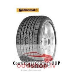 Vasaras riepa ContinentalContiCrossContact UHP225/55 R1898V