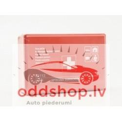 Auto aptieciņa DIN plastmasas kaste