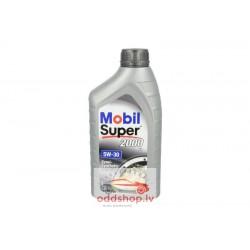 MOBIL M-SUP 2000 X1 5W30 1L
