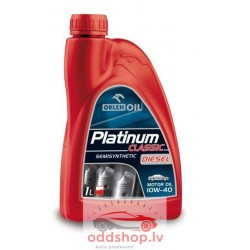 ORLEN PLATINUM CL.DI.10W40 1L