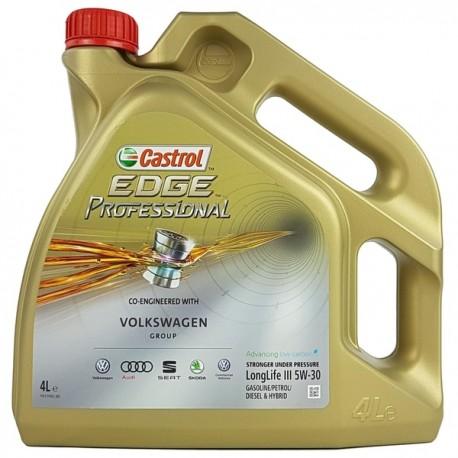 Castrol EDGE PROF. LL III 5W30 4L
