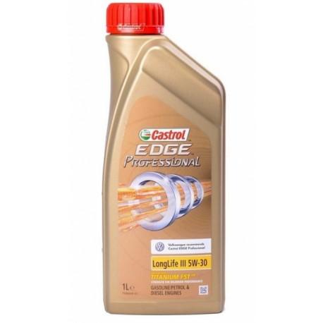 Castrol EDGE PROF. LL III 5W30 1L
